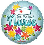 Nurses week greeting cards nurse gifts nurse day nurses week balloons m4hsunfo Image collections